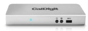 Kool Tools: CalDigit Thunderbolt Station