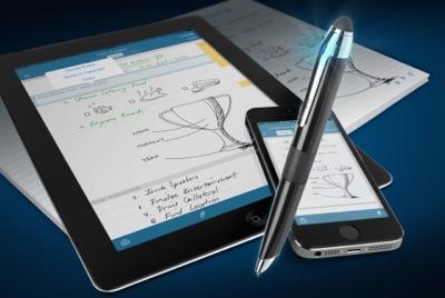 Kool Tools: LiveScribe 3 smartpen