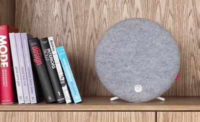 Kool Tools: Libratone's Loop speaker system