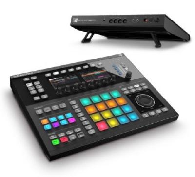 Native Instruments announces Maschine Studio, Maschine 2.0