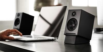 Audioengine introduces new desktop speakers