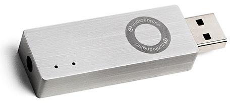 Kool Tools: Audioengine D3 Premium 24-bit DAC