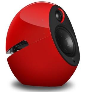 e25 Luna Eclipse is new 2.0 Bluetooth speaker from Edifier