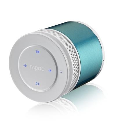 Rapoo launches A3060 portable mini speaker