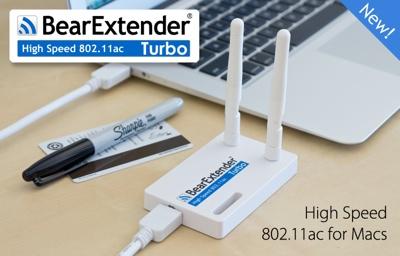 Kool Tools: BearExtender Turbo