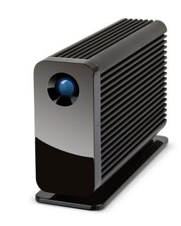 CES: LaCie introduces Little Big Disk Thunderbolt 2, Fuel drives