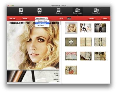 Kool Tools: PDF Toolset