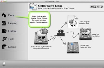 Kool Tools: Stellar Drive Clone 3.0