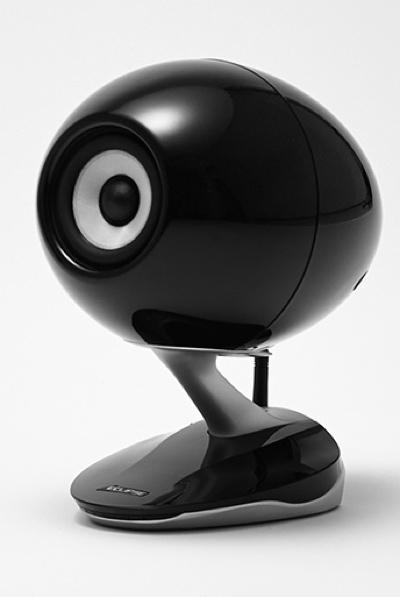 Eclipse announces TD-M1 speaker system