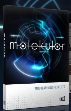 Native Instruments introduces Molekular