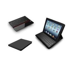 Adesso releases Scissor-Switch Keyboard