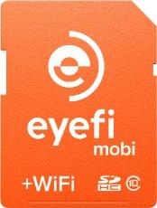 Eyefi unveils Eyefi Cloud