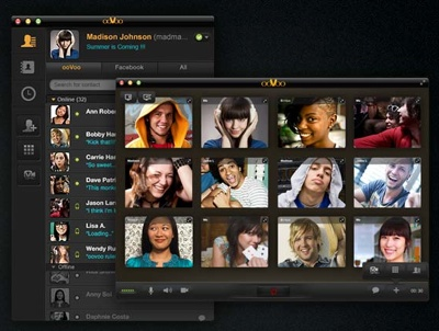 ooVoo 5.0 now available at the Mac App Store