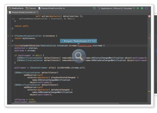 Kool Tools: JetBrains' AppCode 3.0