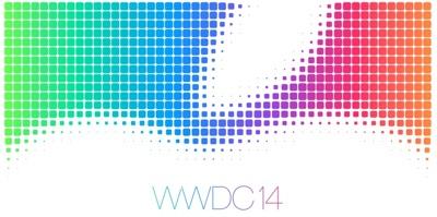 Apple updates its WWDC keynote app