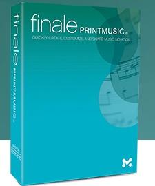 MakeMusic releases new version of Finale PrintMusic