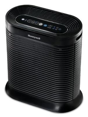 Kool Tools: Honeywell Bluetooth Smart True HEPA Allergen Remover