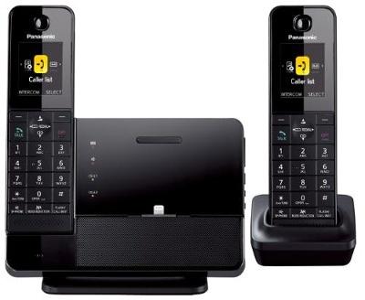 Kool Tools: KX-PRL262B Dock Style telephone system