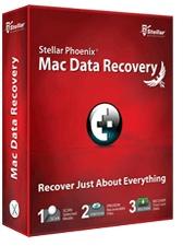 Kool Tools: Stellar Phoenix Mac Data Recovery