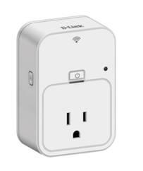 D-Link introduces new Wi-Fi Smart Plug
