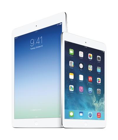 Apple still holds majority of tablet market, but ….