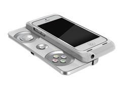 Razer announces Junglecat gamepad for iOS devices