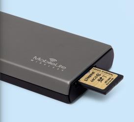 Kingston Digital releases second generation MobileLite Wireless media streamer