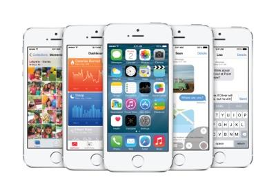Apple unveils iOS 8