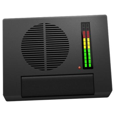 Parliant announces new Mac voice messaging product