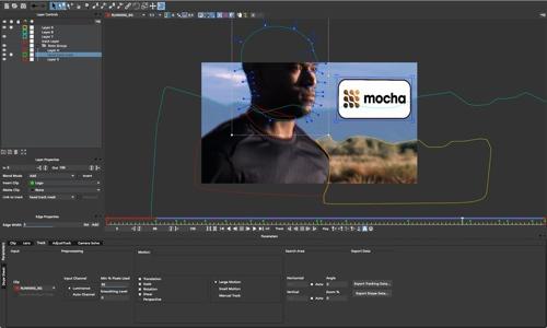 Imagineer Systems releases mocha Plus, mocha Pro 4.0