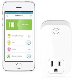 Kool ToolsS: D-Link Wi-Fi Smart Plug