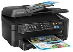 Kool Tools: Epson WorkForce printing solutions