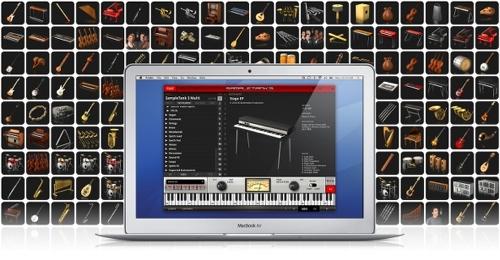 IK Multimedia releases SampleTank 3 SE