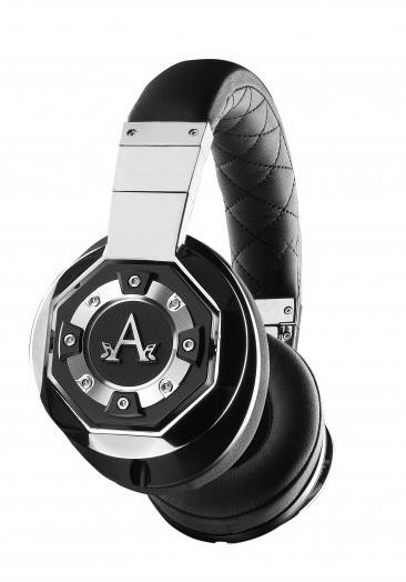 A-Audio debuts Icon Wireless headphones