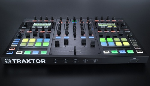 Native Instruments announces TRAKTOR KONTROL S8 all-in-one DJ system