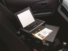 Kool Tools: Epson WorkForce WF-100 mobile printer