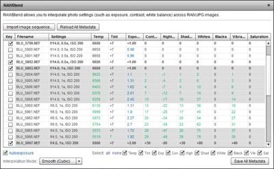 Kool Tools: Panolapse timelapse software