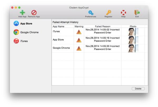 Cisdem releases AppCrypt for Mac OS X