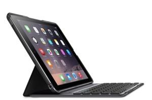 Belkin releases new iPad keyboards