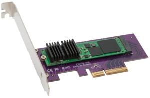 Kool Tools: Tempo PCI Express SSD card