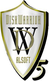 Alsoft Releases DiskWarrior 5