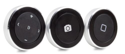CES: Satechi announces BT Button Series