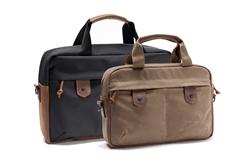 Kool Tools: WaterField's Bolt briefcase