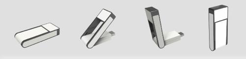 HYPER Kickstarting the iPin laser pointer for iOS