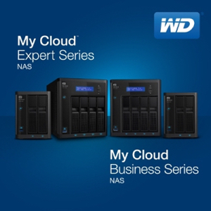Kool Tools: WD's new NAS solutions