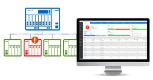 QNAP releases Q'center app for managing multiple QNAP NAS units