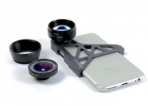 ExoLens system released for the iPhone 6
