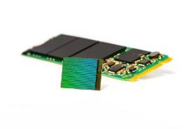 Micron, Intel unveil new 3D NAND flash memory advancements