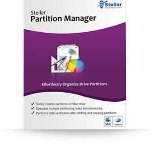 Kool Tools: Stellar Partition Manager