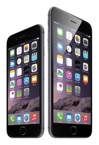 Apple overtakes Samsung in smartphone sales